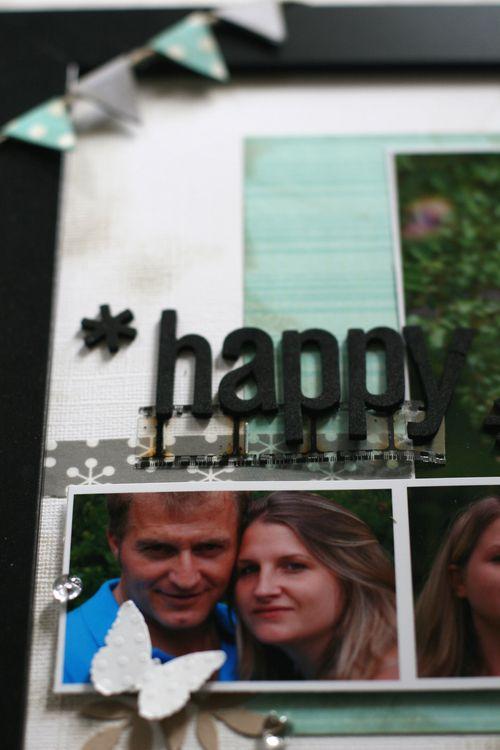 Cadre happy2